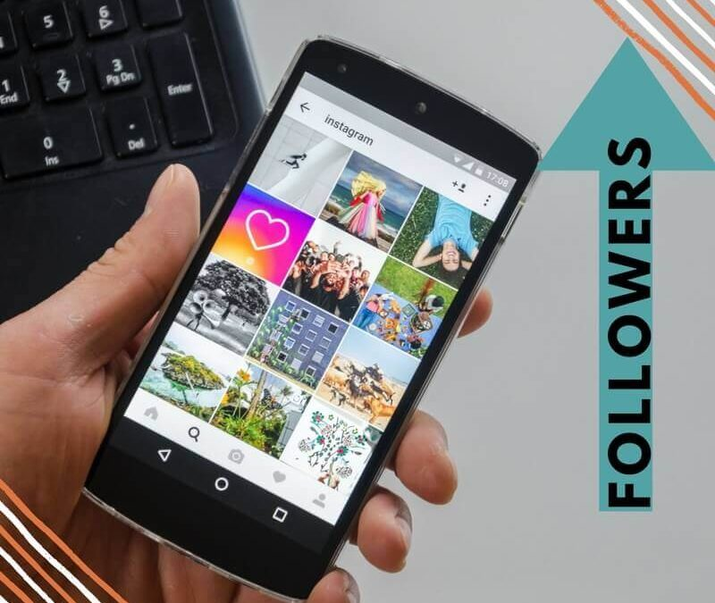 How To Increase Instagram Followers Organically