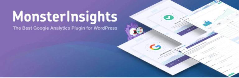 analytics plugins for wordpress site