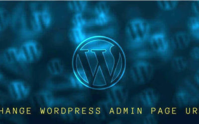 How To Change WordPress Login Page URL for Better Security | Hide WP-Admin Page