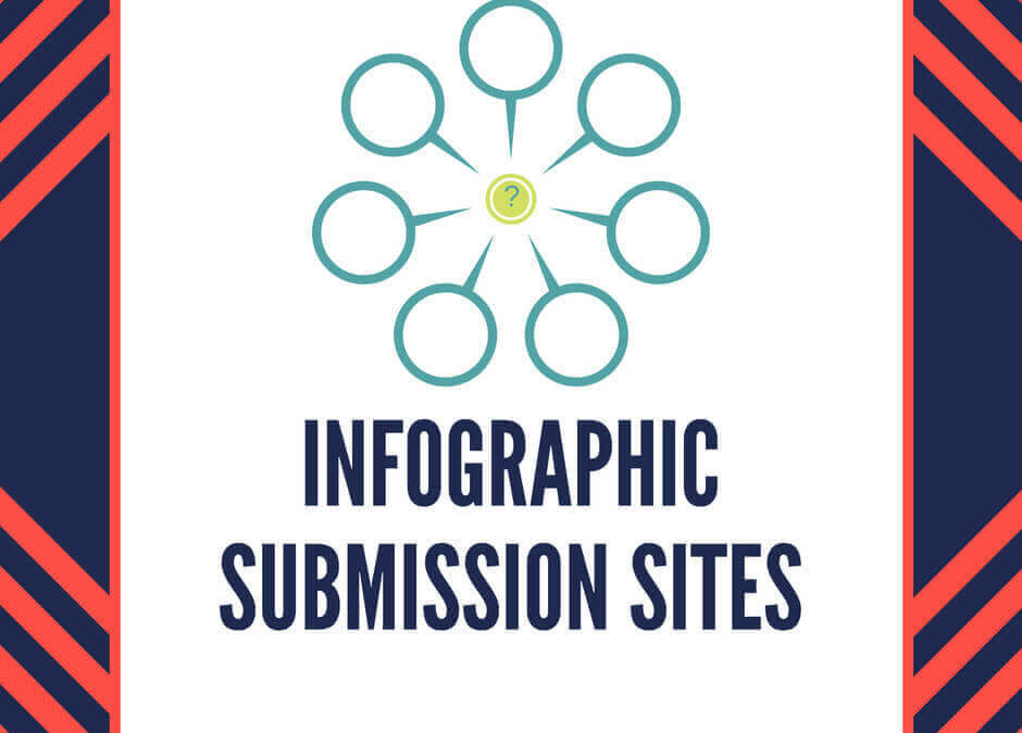 Free Infographic Submission Sites List 2018