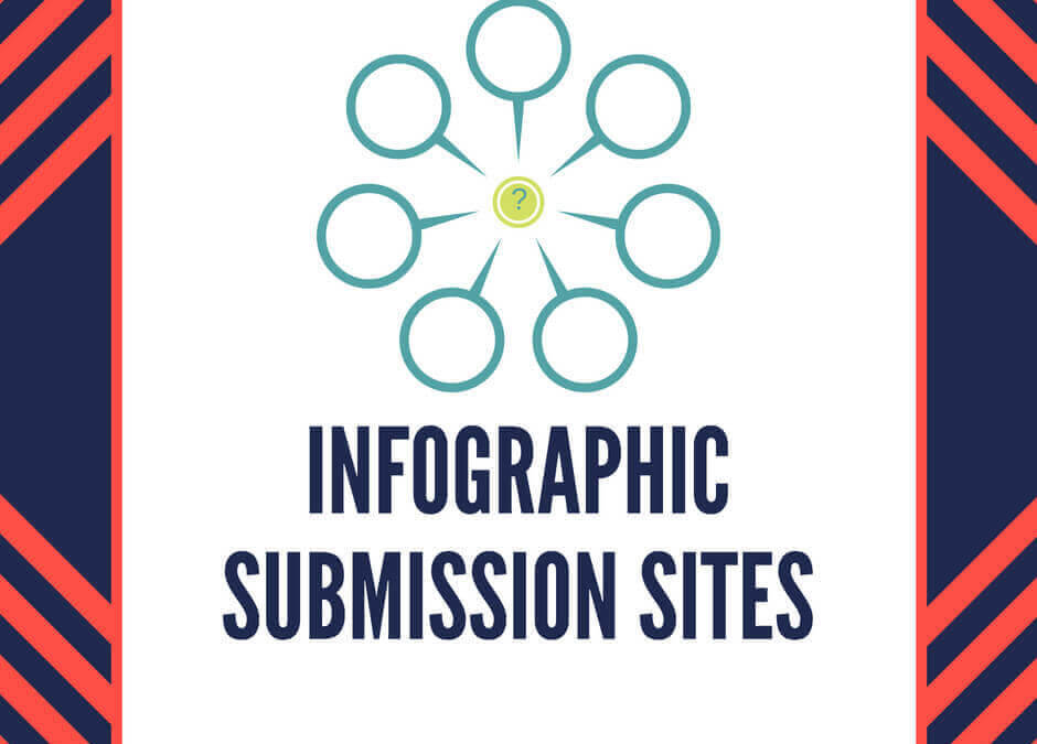 free infographics submission sites list
