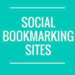 free social bookmarking sites list 2020 with high pr