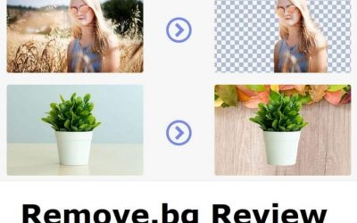 Remove.bg Review – The Best Photo Background Remover Tool