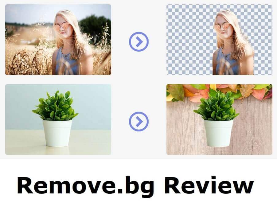 remove.bg review