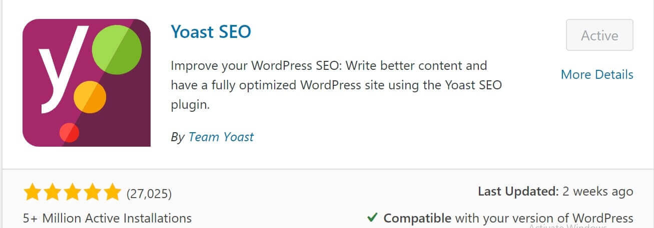 best seo plugin for wordpress website