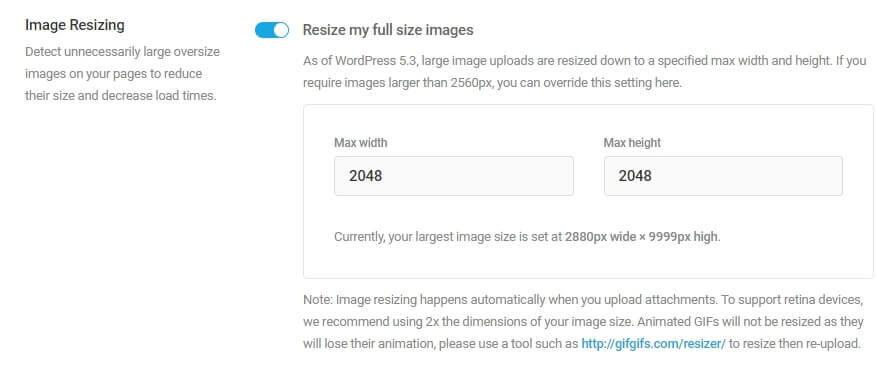 best wordpress plugin for speed optimization