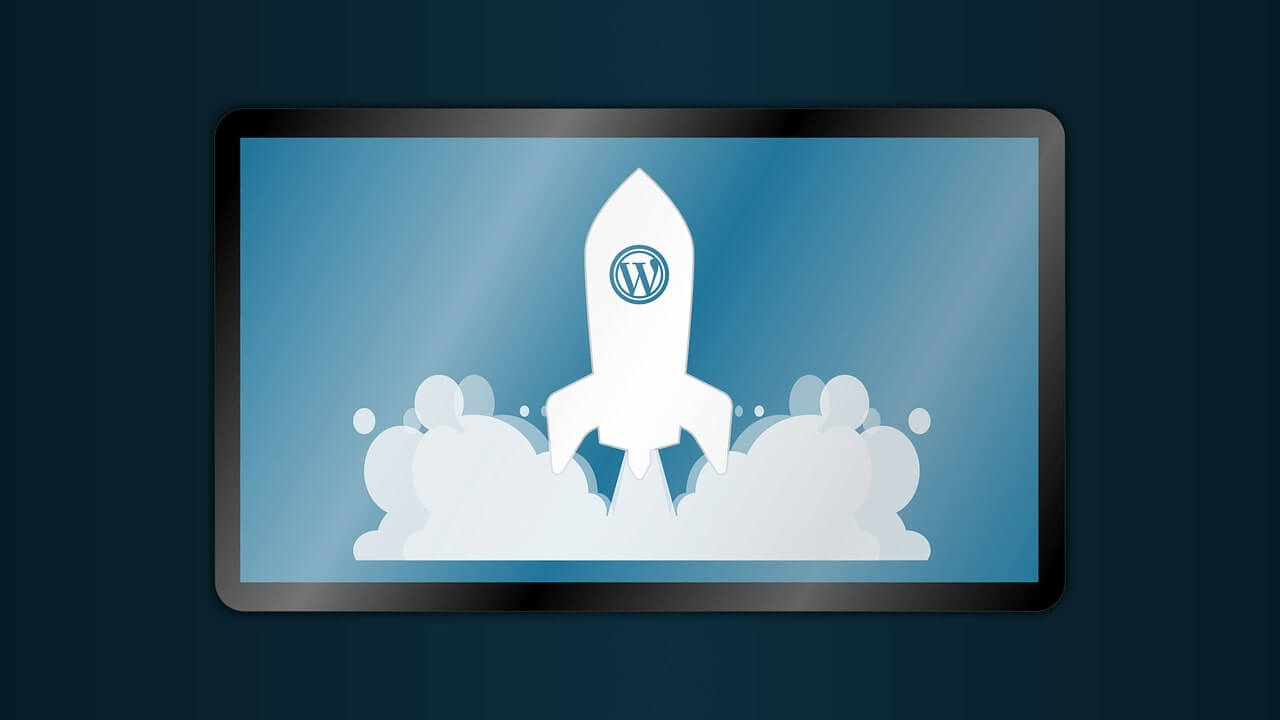 how to optimize WordPress website speed