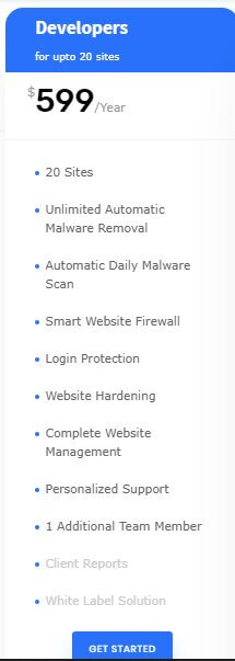 How to remove malware from my wordpress site
