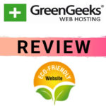 greengeek web hosting review 2020