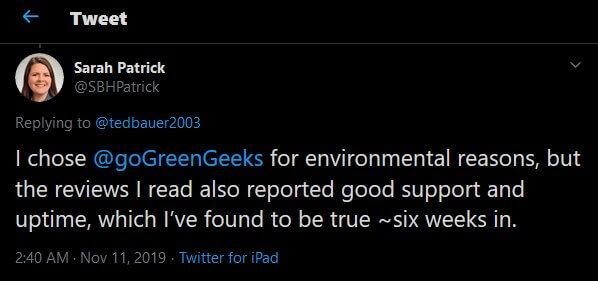 greengeeks promo code