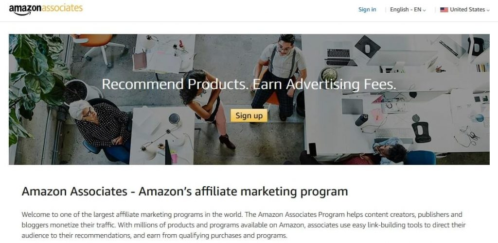 how can i make money with affiliate marketing