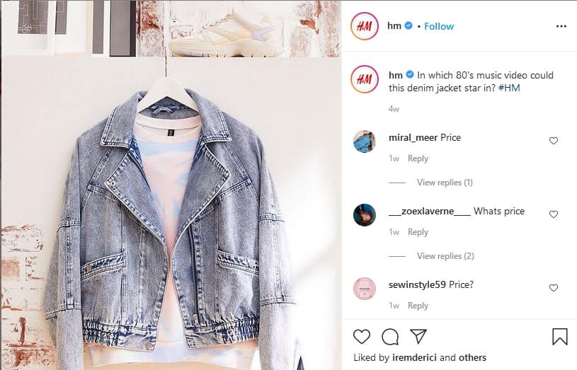 tips to get real organic instagram followers